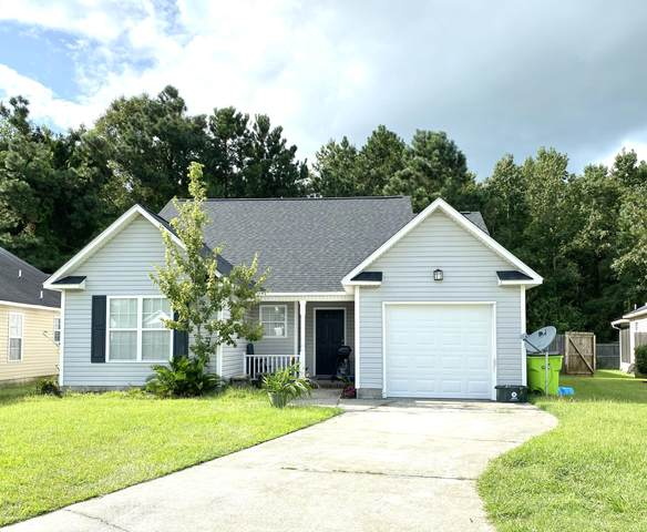 4724 Corena Drive, New Bern, NC 28562 (MLS #100236959) :: Carolina Elite Properties LHR