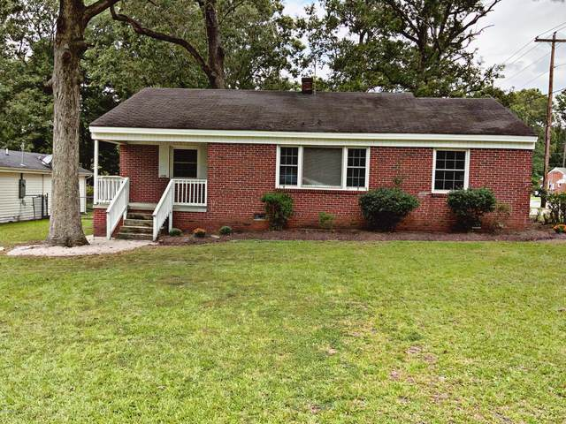 1928 Beverly Road, Rocky Mount, NC 27801 (MLS #100236963) :: The Tingen Team- Berkshire Hathaway HomeServices Prime Properties
