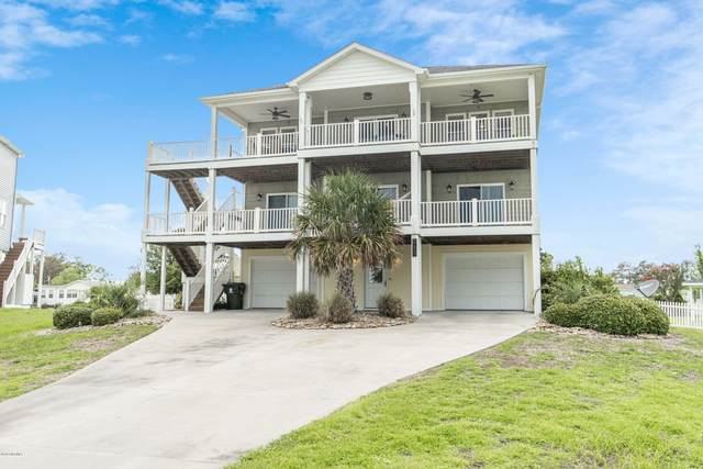 310 Lobinger Court, Newport, NC 28570 (MLS #100236983) :: Carolina Elite Properties LHR
