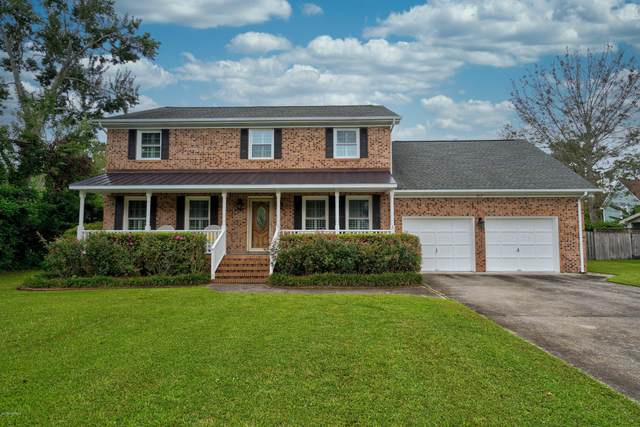 517 Tanbridge Road, Wilmington, NC 28405 (MLS #100236993) :: David Cummings Real Estate Team