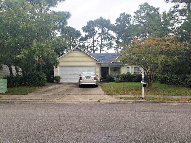 605 Glenarthur Drive, Wilmington, NC 28412 (MLS #100237002) :: Coldwell Banker Sea Coast Advantage