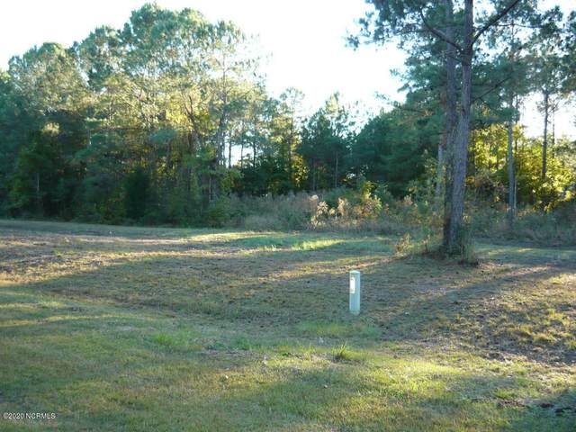 Lot 13 Avila Avenue, Hampstead, NC 28443 (MLS #100237019) :: Coldwell Banker Sea Coast Advantage