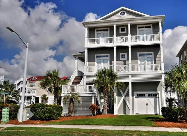 213 E Second Street, Ocean Isle Beach, NC 28469 (MLS #100237029) :: Courtney Carter Homes