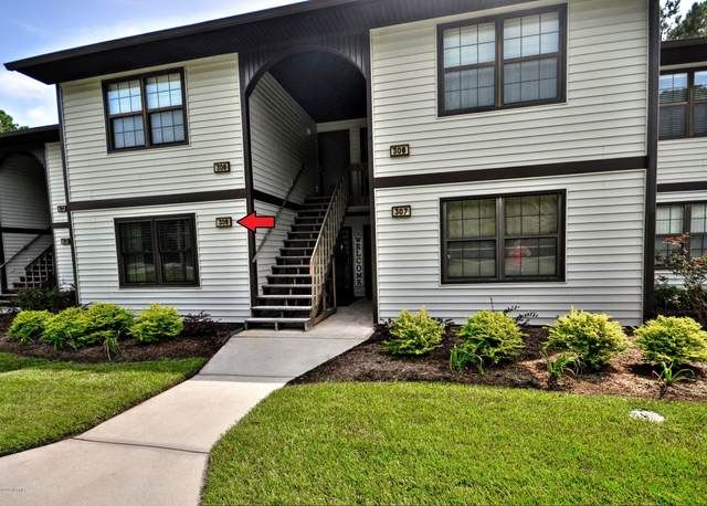 305 Country Club Villa Drive #3, Shallotte, NC 28470 (MLS #100237030) :: Stancill Realty Group