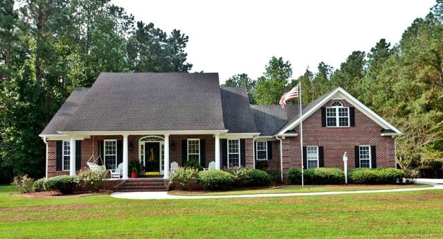 18655 Nc Hwy 210, Rocky Point, NC 28457 (MLS #100237033) :: CENTURY 21 Sweyer & Associates