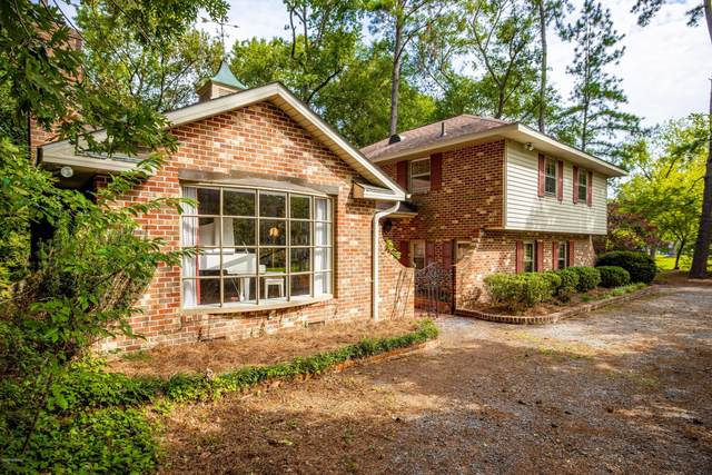116 Oxford Road, Greenville, NC 27858 (MLS #100237041) :: Lynda Haraway Group Real Estate