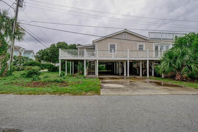 10 Bermuda Drive, Wrightsville Beach, NC 28480 (MLS #100237043) :: The Oceanaire Realty