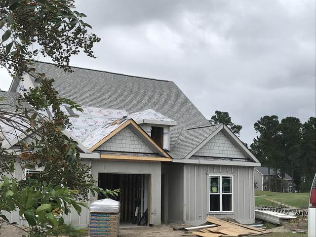 1753 Tommy Jacobs Drive, Leland, NC 28451 (MLS #100237048) :: Stancill Realty Group