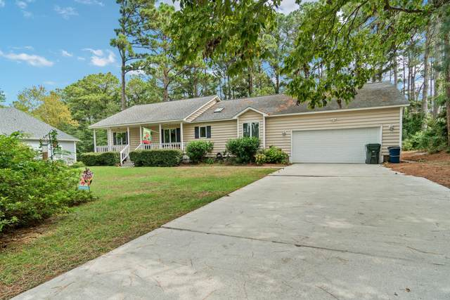 109 Club House Drive, Cape Carteret, NC 28584 (MLS #100237051) :: Courtney Carter Homes
