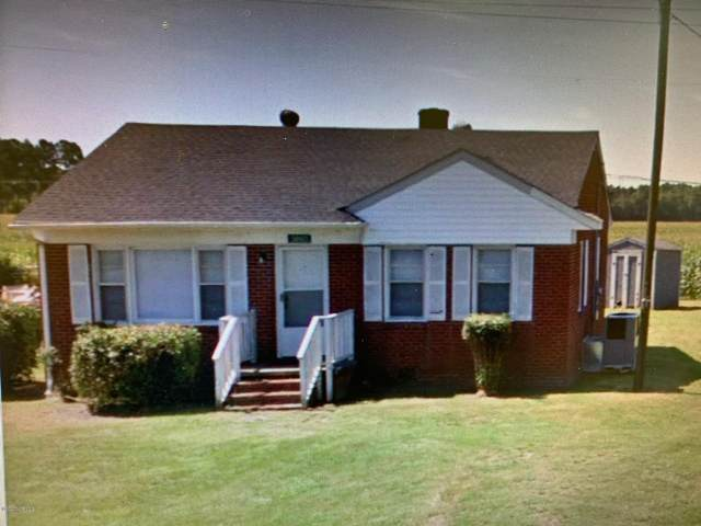 5953 Hwy 70, Dover, NC 28526 (MLS #100237054) :: Donna & Team New Bern