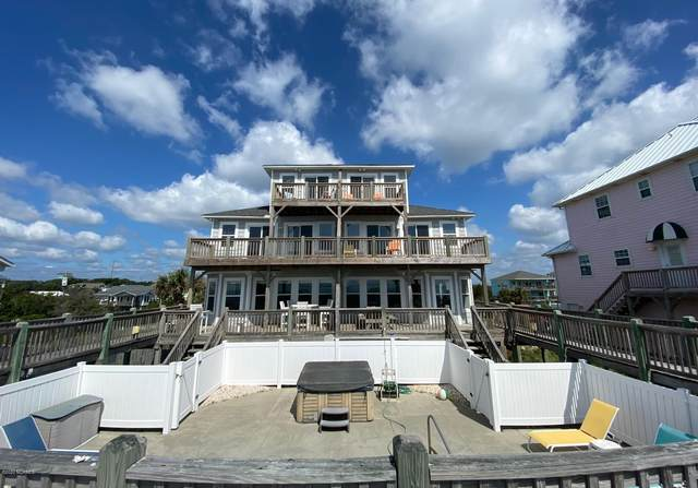3305 Ocean Drive E & W, Emerald Isle, NC 28594 (MLS #100237067) :: Donna & Team New Bern