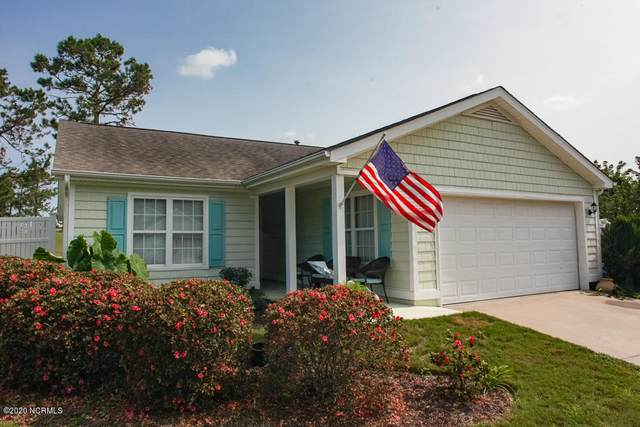 5201 Minnesota Drive SE, Southport, NC 28461 (MLS #100237073) :: Berkshire Hathaway HomeServices Hometown, REALTORS®