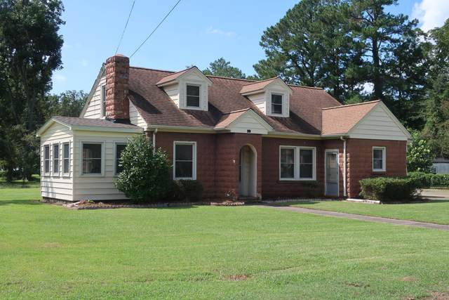 415 E 12th Street, Washington, NC 27889 (MLS #100237077) :: Vance Young and Associates