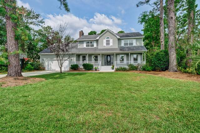 1205 Pine Valley Drive, Wilmington, NC 28409 (MLS #100237081) :: RE/MAX Elite Realty Group