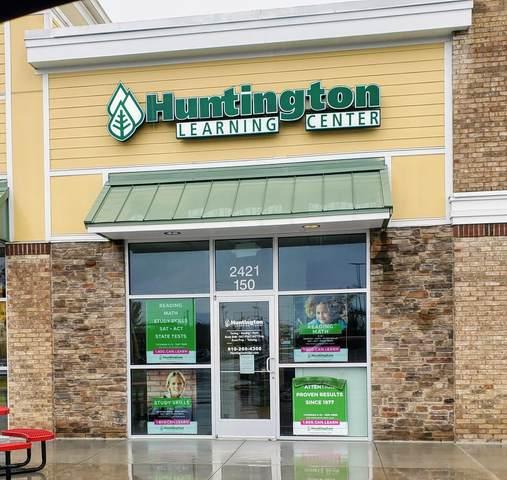 2421 Gum Branch Road #150, Jacksonville, NC 28540 (MLS #100237085) :: Castro Real Estate Team