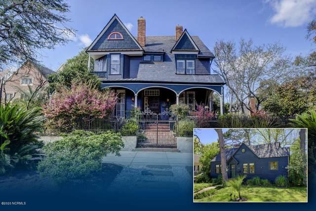 118 S 4th Street, Wilmington, NC 28401 (MLS #100237087) :: Castro Real Estate Team