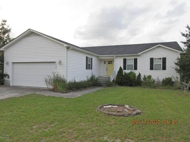 115 E Ivybridge Drive, Hubert, NC 28539 (MLS #100237109) :: The Tingen Team- Berkshire Hathaway HomeServices Prime Properties
