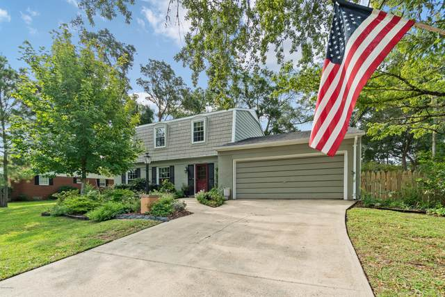 5105 Midyette Avenue, Morehead City, NC 28557 (MLS #100237115) :: RE/MAX Elite Realty Group