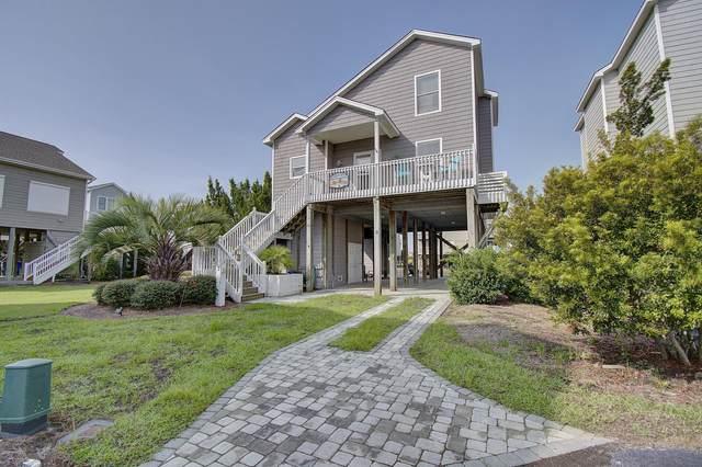 3 Dune Court, Ocean Isle Beach, NC 28469 (MLS #100237118) :: Courtney Carter Homes