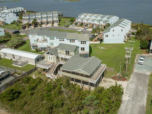 7313 10th Avenue, North Topsail Beach, NC 28460 (MLS #100237119) :: The Oceanaire Realty