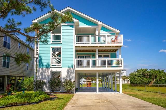 206 Greenville Avenue B, Carolina Beach, NC 28428 (MLS #100237120) :: Castro Real Estate Team