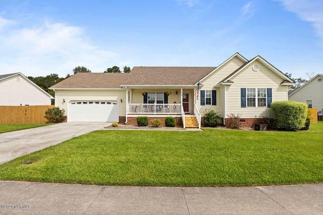 112 Sagefield Drive, Jacksonville, NC 28540 (MLS #100237126) :: Courtney Carter Homes