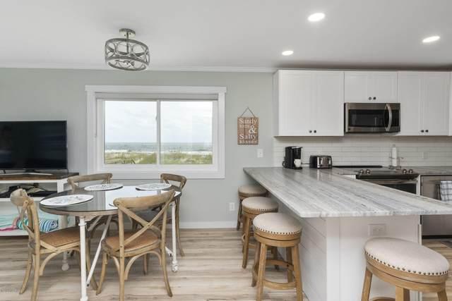 1101 S Lake Park Boulevard 9C, Carolina Beach, NC 28428 (MLS #100237128) :: The Oceanaire Realty