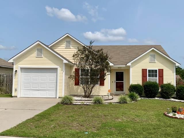 1632 Royal Pine Court, Leland, NC 28451 (MLS #100237137) :: Courtney Carter Homes