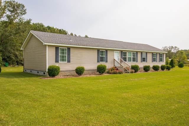 6022 Old Lumberton Road, Whiteville, NC 28472 (MLS #100237138) :: RE/MAX Elite Realty Group