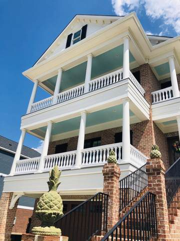761 Eaton Place, Newport, NC 28570 (MLS #100237148) :: The Chris Luther Team