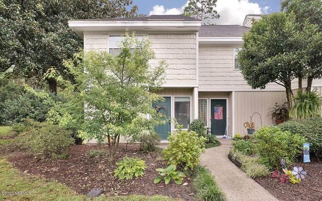 4170 Spirea Drive #9, Wilmington, NC 28403 (MLS #100237149) :: Berkshire Hathaway HomeServices Hometown, REALTORS®