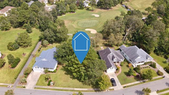 1118 Moultrie Drive NW, Calabash, NC 28467 (MLS #100237151) :: The Chris Luther Team