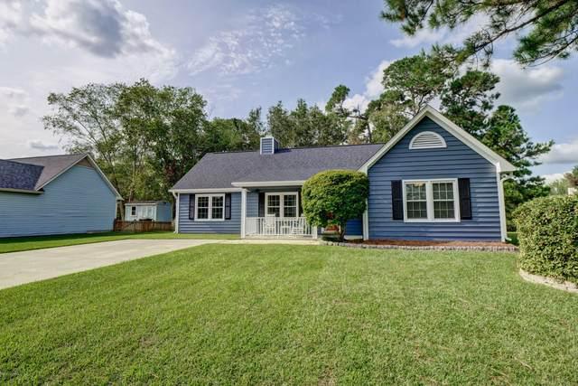 3109 Ellis Court, Wilmington, NC 28405 (MLS #100237158) :: The Tingen Team- Berkshire Hathaway HomeServices Prime Properties