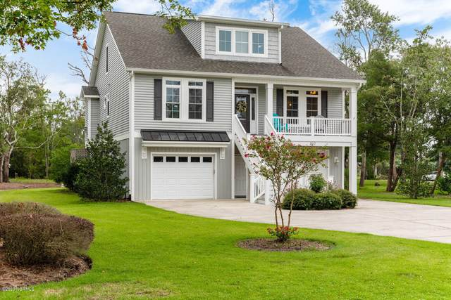 207 The Cape Boulevard, Wilmington, NC 28412 (MLS #100237160) :: Courtney Carter Homes