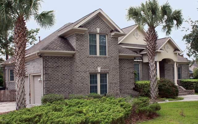 113 Reflection Court SW, Ocean Isle Beach, NC 28469 (MLS #100237175) :: Courtney Carter Homes