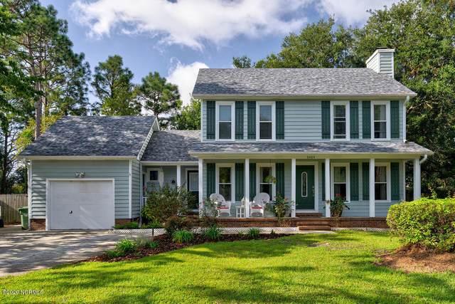 3404 Hampshire Drive, Wilmington, NC 28409 (MLS #100237176) :: Vance Young and Associates