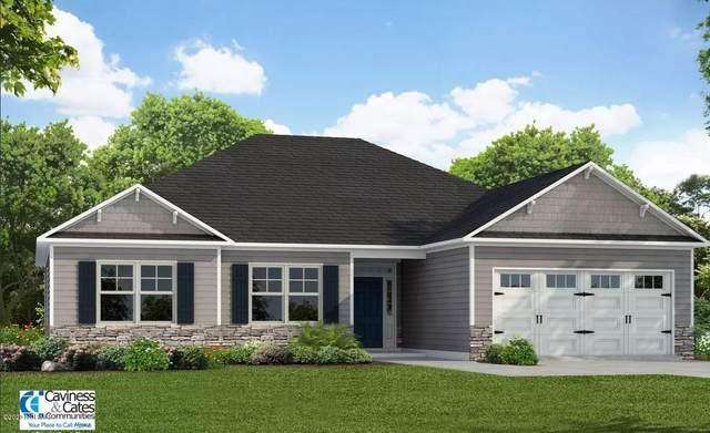 3212 Dandelion Drive, Grimesland, NC 27837 (MLS #100237193) :: Stancill Realty Group