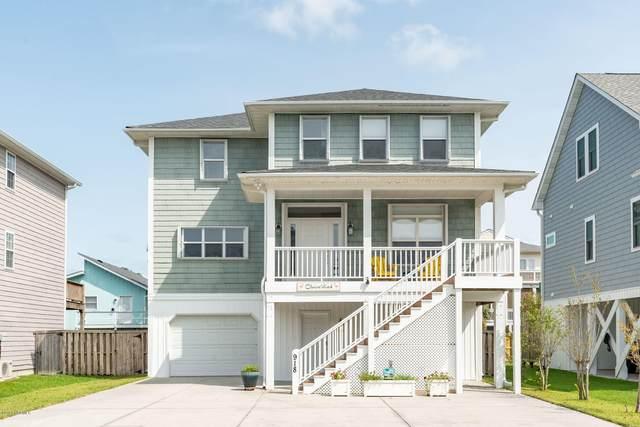 918 Salt Water Lane, Carolina Beach, NC 28428 (MLS #100237201) :: The Oceanaire Realty