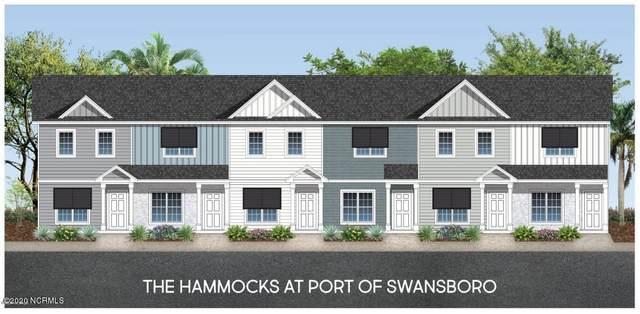 5 Catalina Circle, Swansboro, NC 28584 (MLS #100237206) :: Barefoot-Chandler & Associates LLC