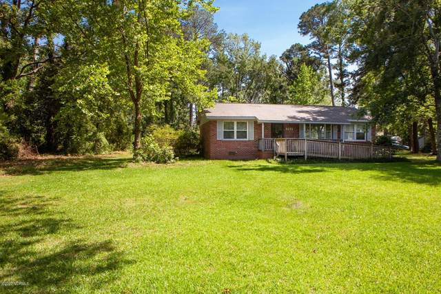 9253 Parker Trail NE, Leland, NC 28451 (MLS #100237207) :: The Oceanaire Realty