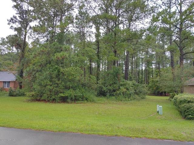 6118 Cardinal Drive, New Bern, NC 28560 (MLS #100237209) :: Berkshire Hathaway HomeServices Hometown, REALTORS®