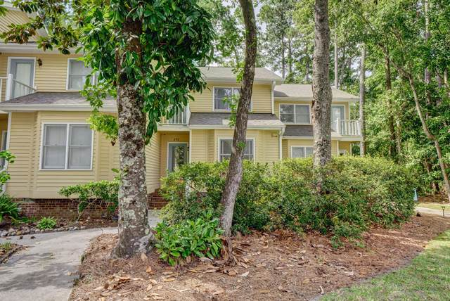 1800 Eastwood Road #242, Wilmington, NC 28403 (MLS #100237216) :: The Keith Beatty Team