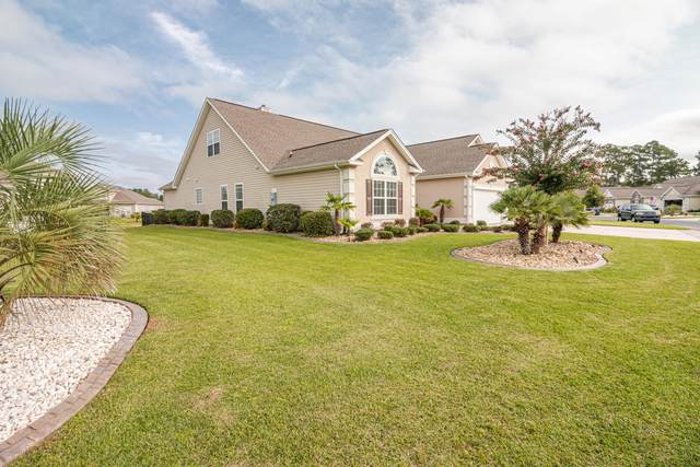 876 Corn Planters Circle, Carolina Shores, NC 28467 (MLS #100237225) :: Coldwell Banker Sea Coast Advantage