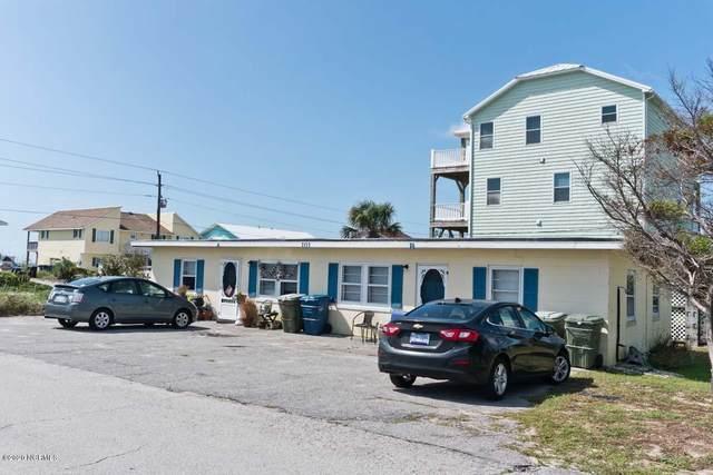 101-A & B 24th Street, Emerald Isle, NC 28594 (MLS #100237234) :: RE/MAX Elite Realty Group