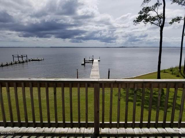 1865 Old Pamlico Beach Road W, Belhaven, NC 27810 (MLS #100237237) :: Stancill Realty Group