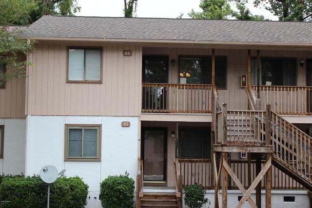 522 S Kerr Avenue #52, Wilmington, NC 28403 (MLS #100237251) :: Vance Young and Associates