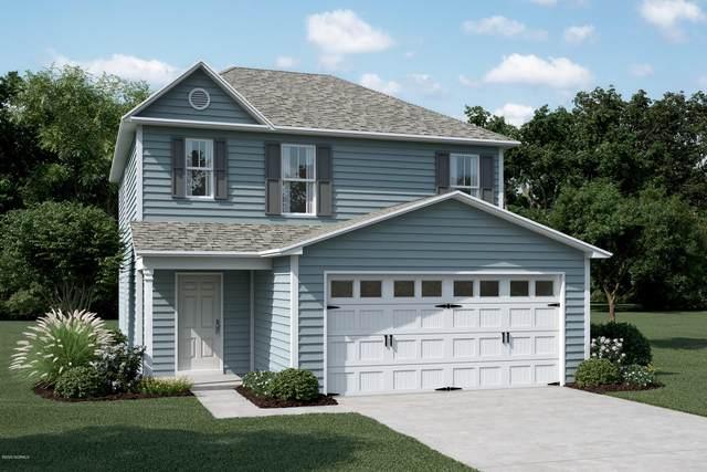 4117 Pegasus Parkway, Leland, NC 28451 (MLS #100237252) :: Vance Young and Associates