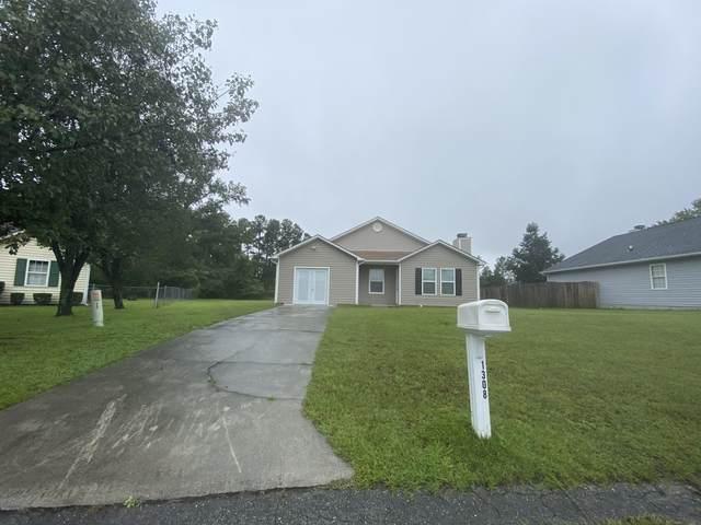 1308 Navarro Loop, Jacksonville, NC 28540 (MLS #100237278) :: Courtney Carter Homes