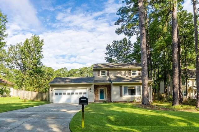 705 Ireland Court, Jacksonville, NC 28546 (MLS #100237279) :: Castro Real Estate Team