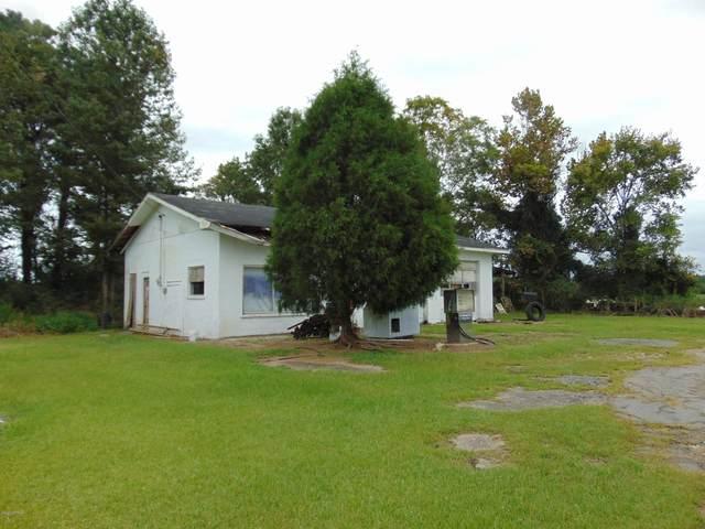 2417 Idalia Road, Aurora, NC 27806 (MLS #100237285) :: Stancill Realty Group
